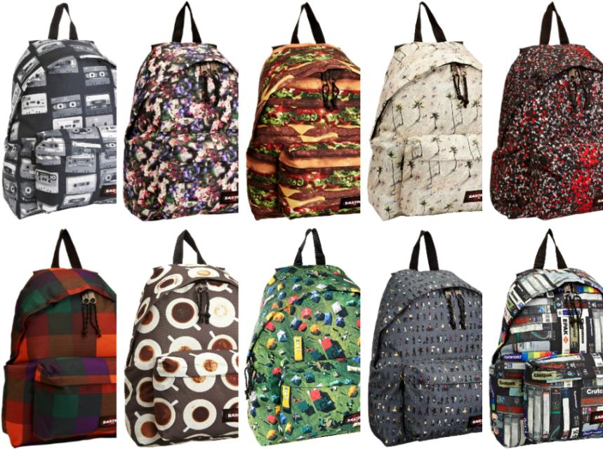 7c178e2b06 Cartables et sacs à dos : notre comparatif des meilleurs modèles en ...